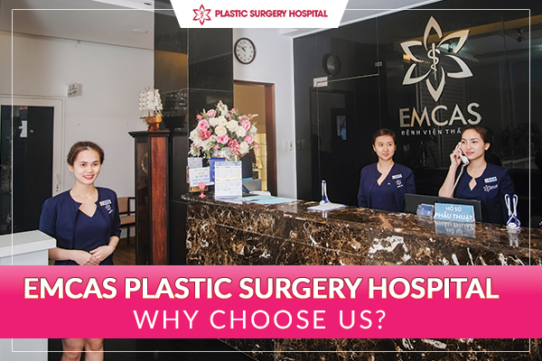 Here are some reasons why our hospital is the best place in Ho Chi Minh city to meet your goals